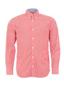 Two Tone Striped shirt