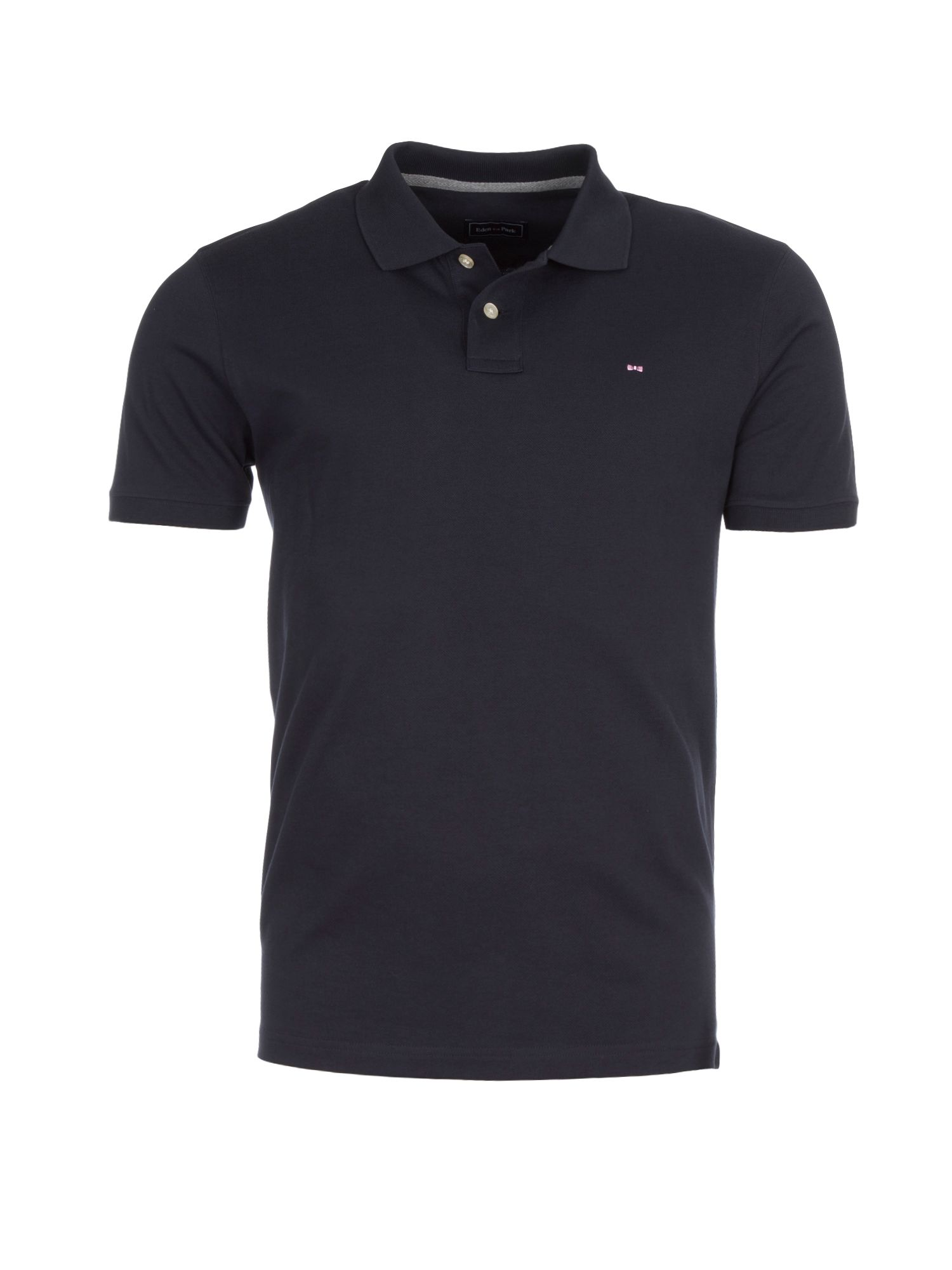 Men's Eden Park Polo Basic Stretch, Blue