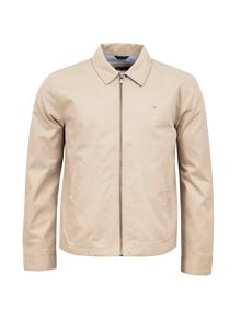 Eden Park Plain Cotton Jacket