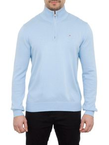 Eden Park Sweater Half Zip Basic