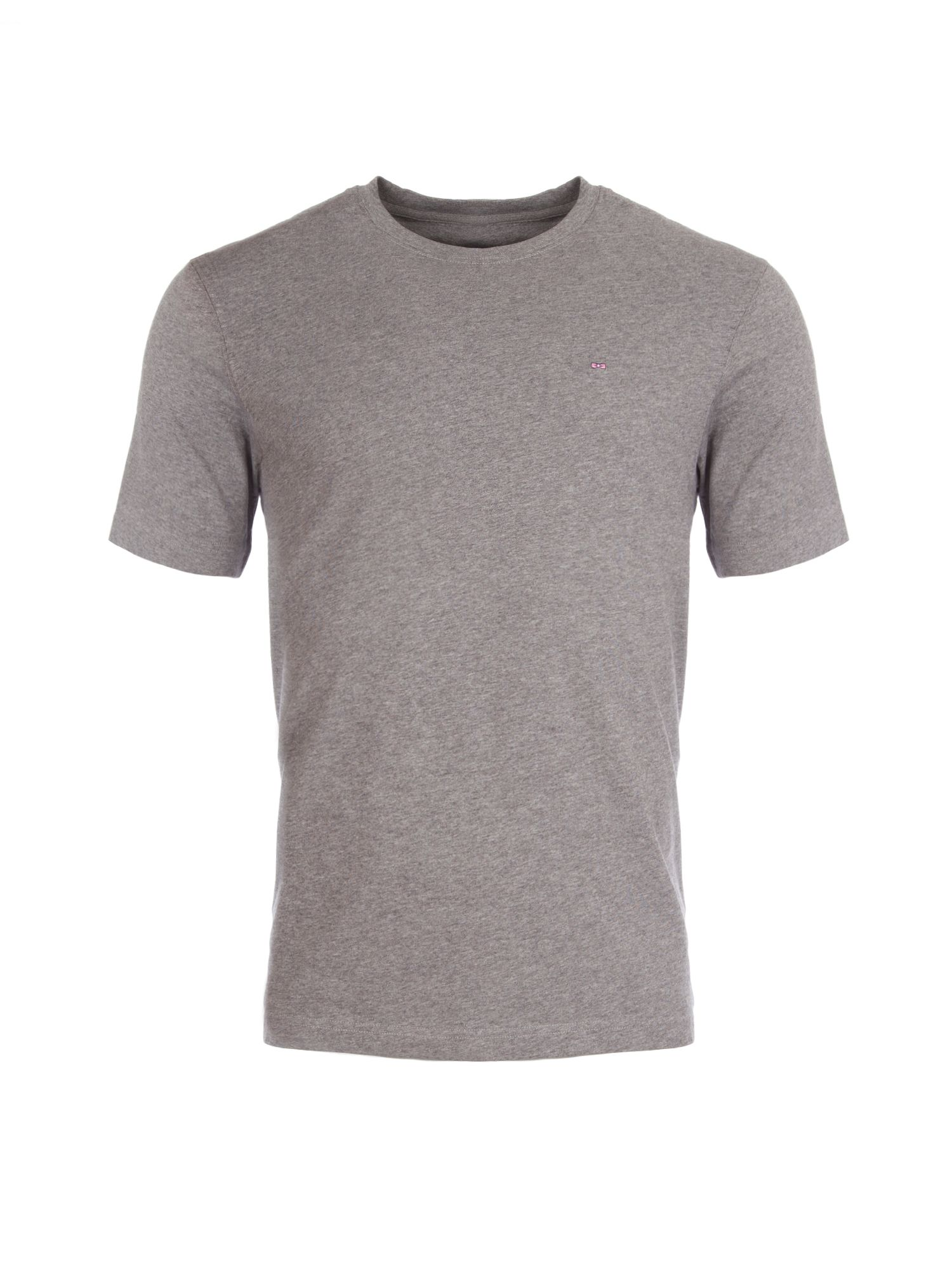 Men's Eden Park Classic Cotton T-Shirt, Charcoal