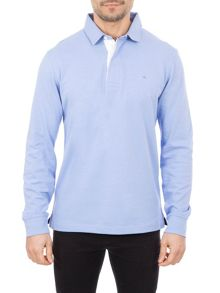 Eden Park Cotton Rugby Shirt