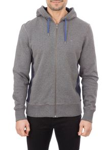 Eden Park Cotton Hoody