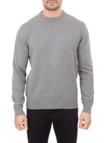 Eden Park Round Neck Cotton Sweater