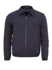 Eden Park Slim Fit Zip Up Jacket