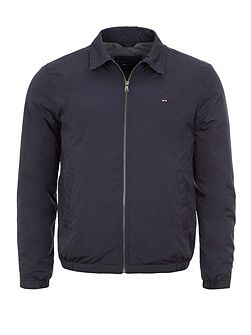 Slim Fit Zip Up Jacket