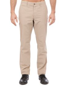Eden Park Slim Cotton Chinos