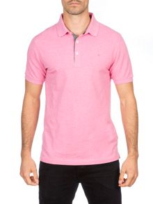 Eden Park Cotton Polo Shirt