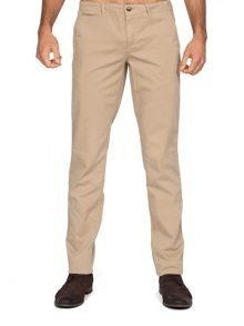 Eden Park Cotton Chinos