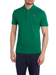 Coq d`or touron short sleeve polo