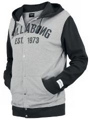 Billabong Instruct snaps jumper