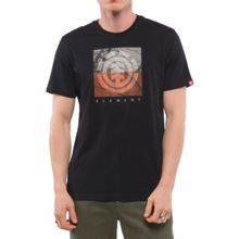 Element Flow SS Cotton T-Shirt