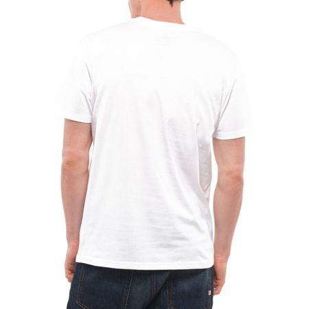 Element Spurred SS Cotton T-Shirt