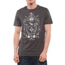 Element Gut Feeling SS Cotton T-Shirt