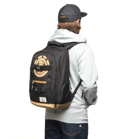 Element Mohave Stowable Skateboard Backpack