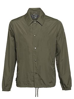 Morton Lightweight Coach Jacket
