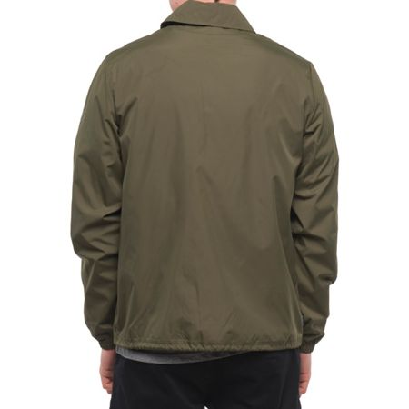 Element Morton Lightweight Coach Jacket