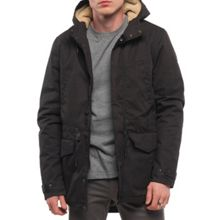 Element Roghan Cotton-Blend Fleece Lined Jacket