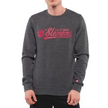Element Signature Crew Cotton Blend Creneck Jumper