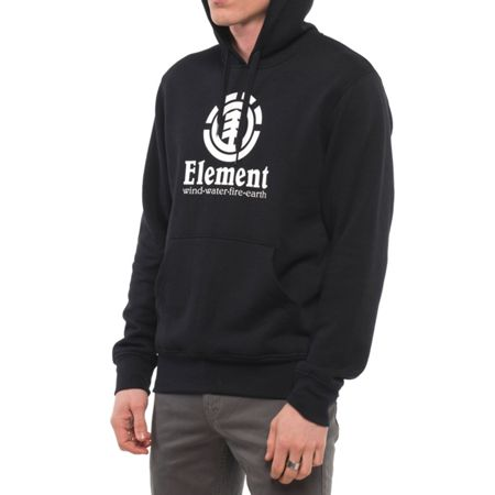 Element Vertical HO Cotton-Blend Hoodie