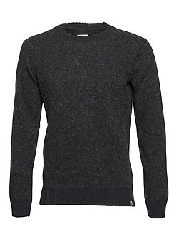 Kayden Crewneck Knit Jumper