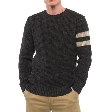 Element Horton Heavy Gauge Crew Jumper