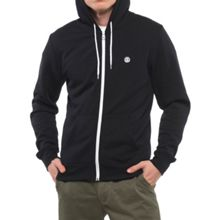 Element Nova ZH Cotton-Blend Zip-Up Hoodie