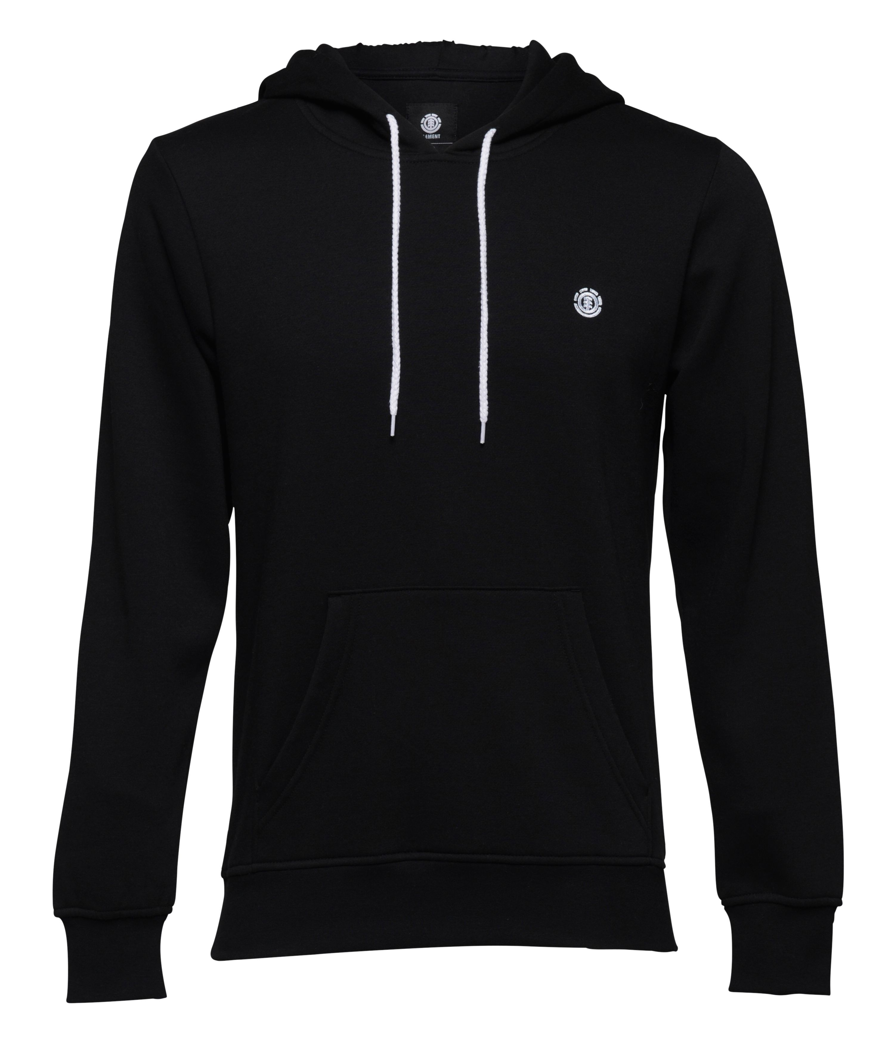 Men's Element Hooded Sweater, Black