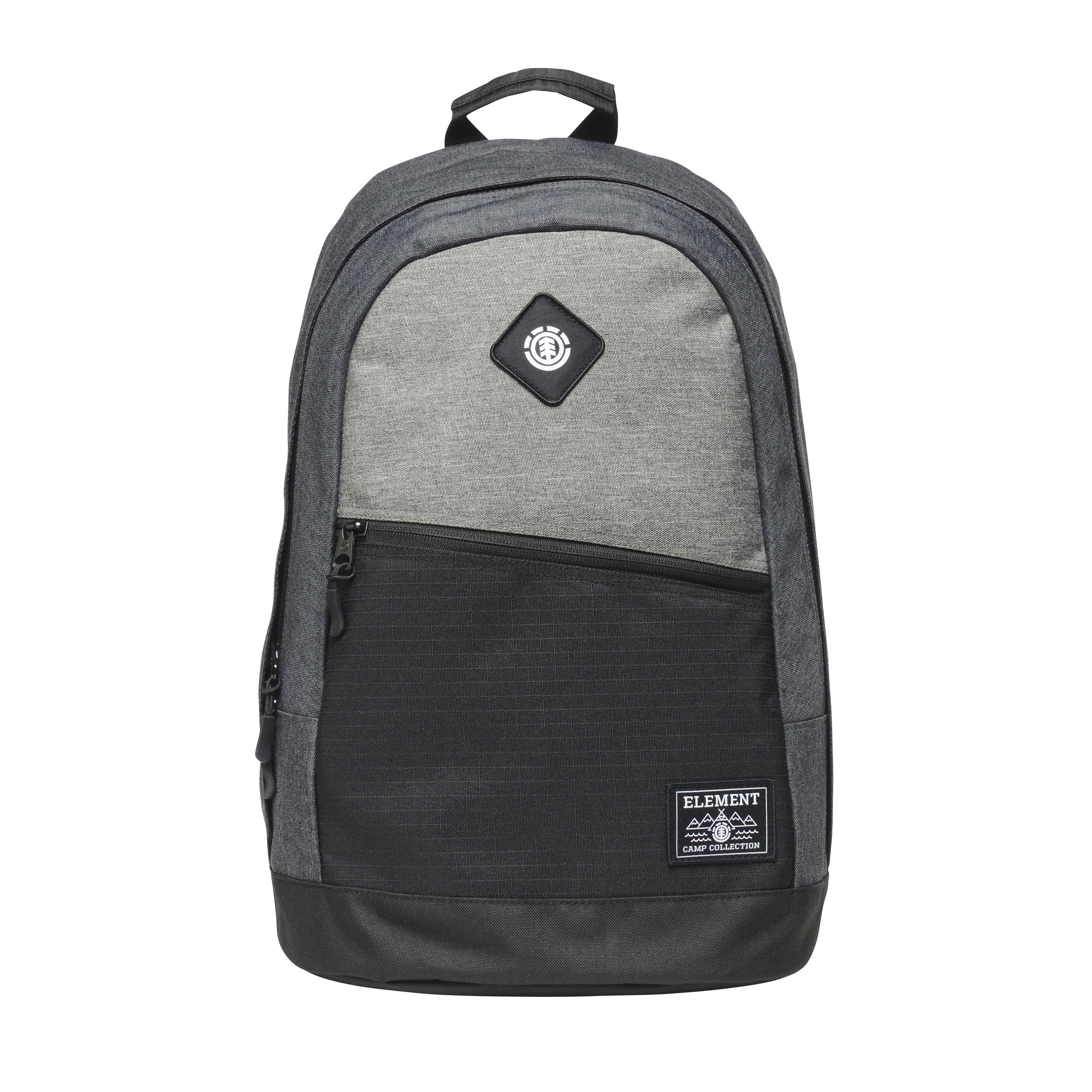 Element Back Pack, Charcoal