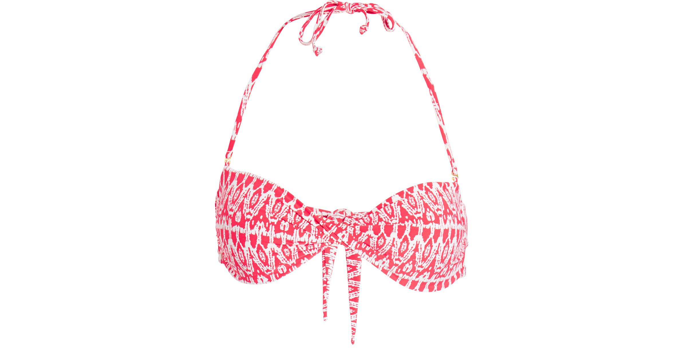 Billabong T Bandeau, Red