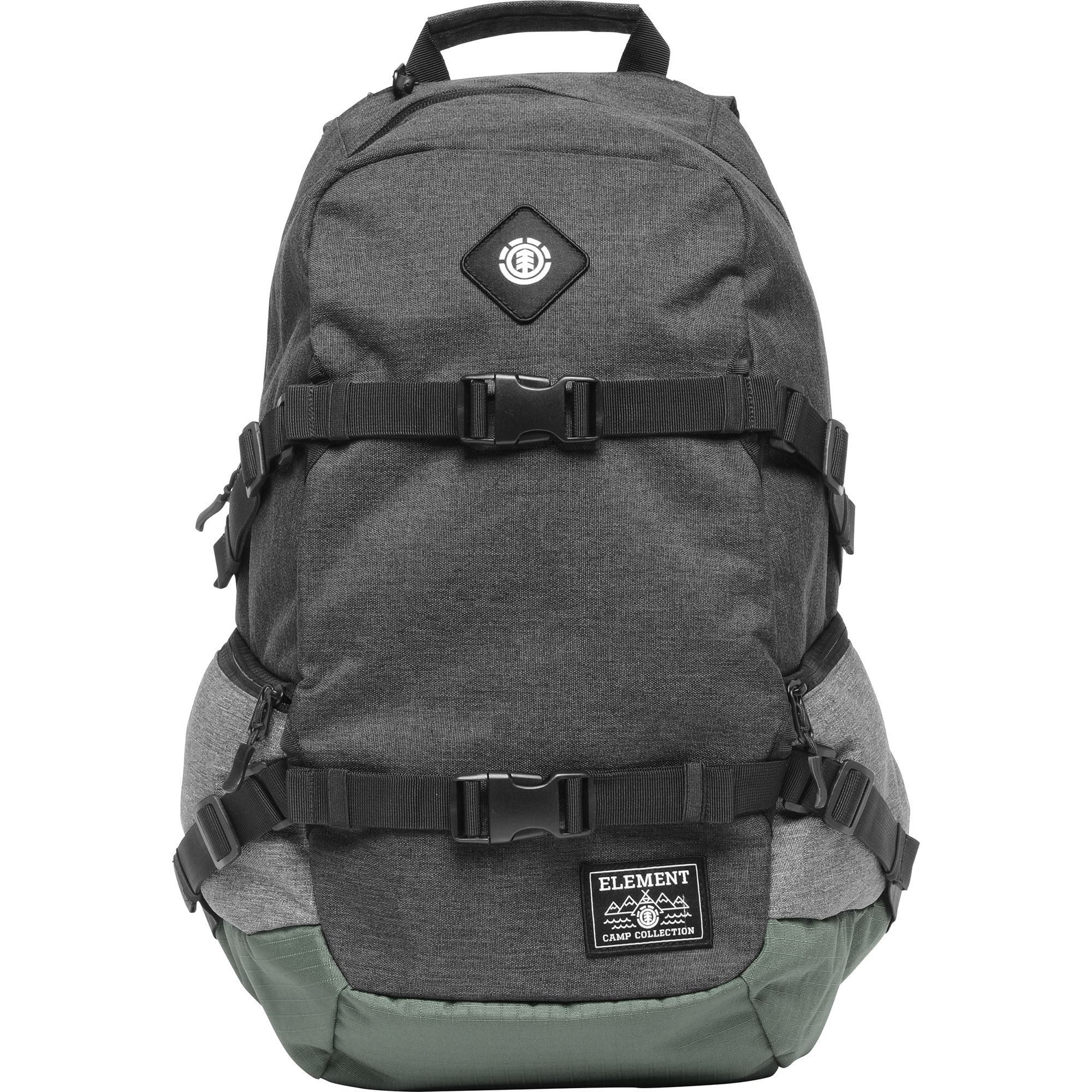 Element Backpack, Moss
