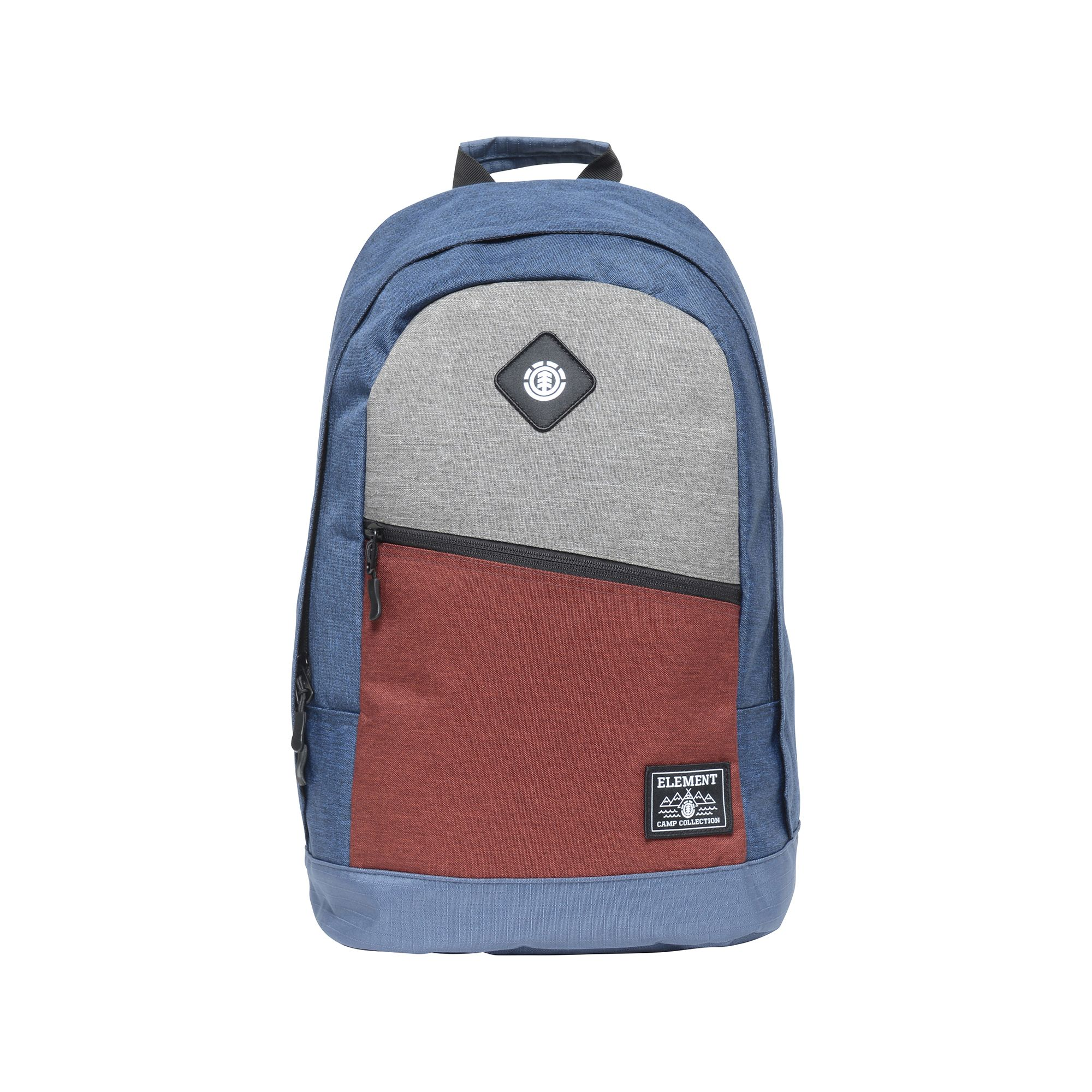 Element Backpack, Red