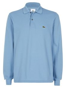 Long-sleeve  l.12.12 polo