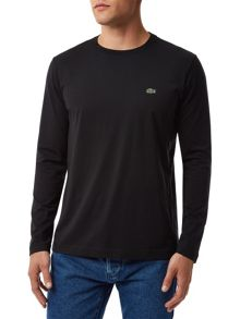 Lacoste Long Sleeved T-Shirt
