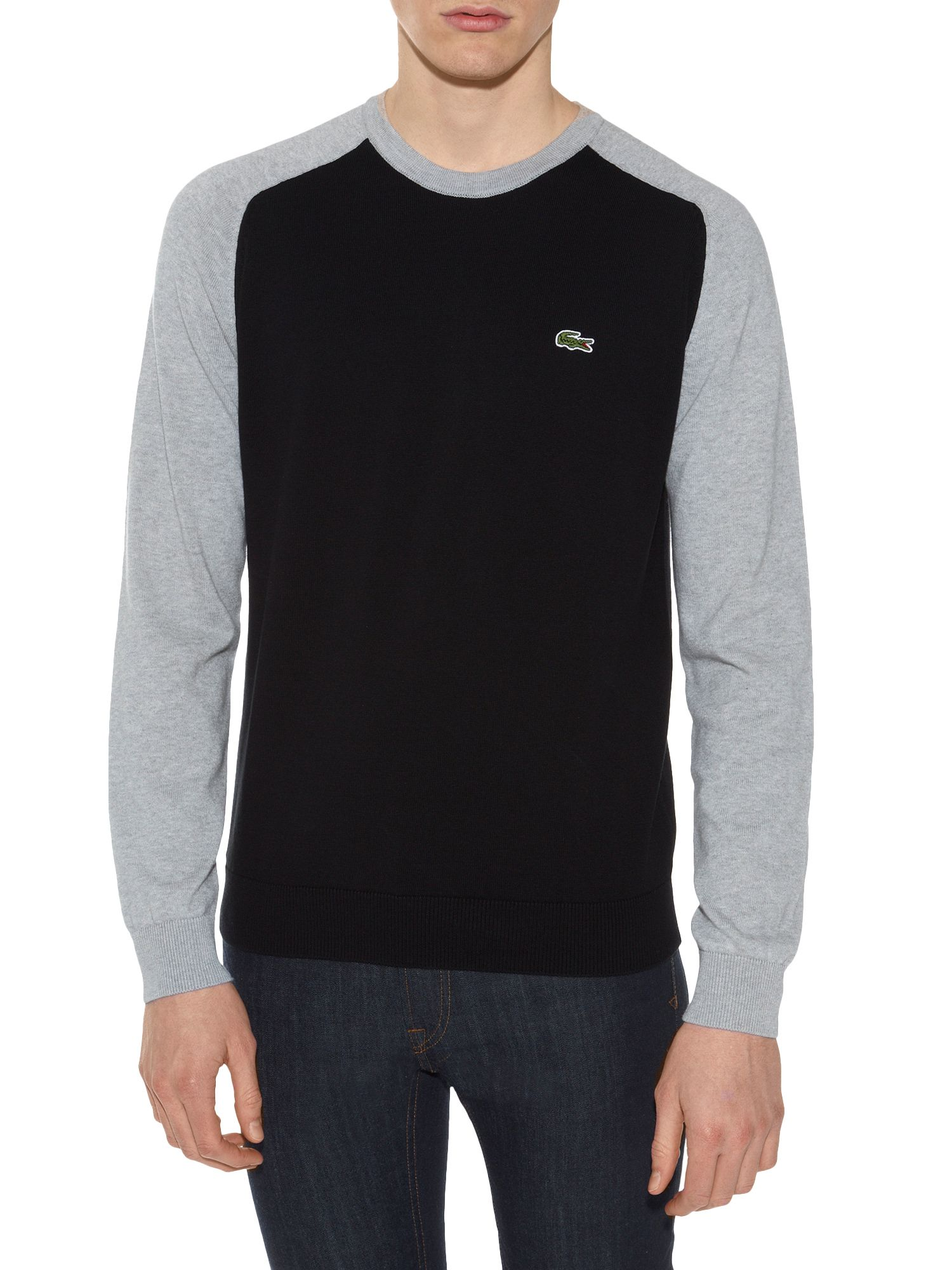 Lacoste L!VE sweater