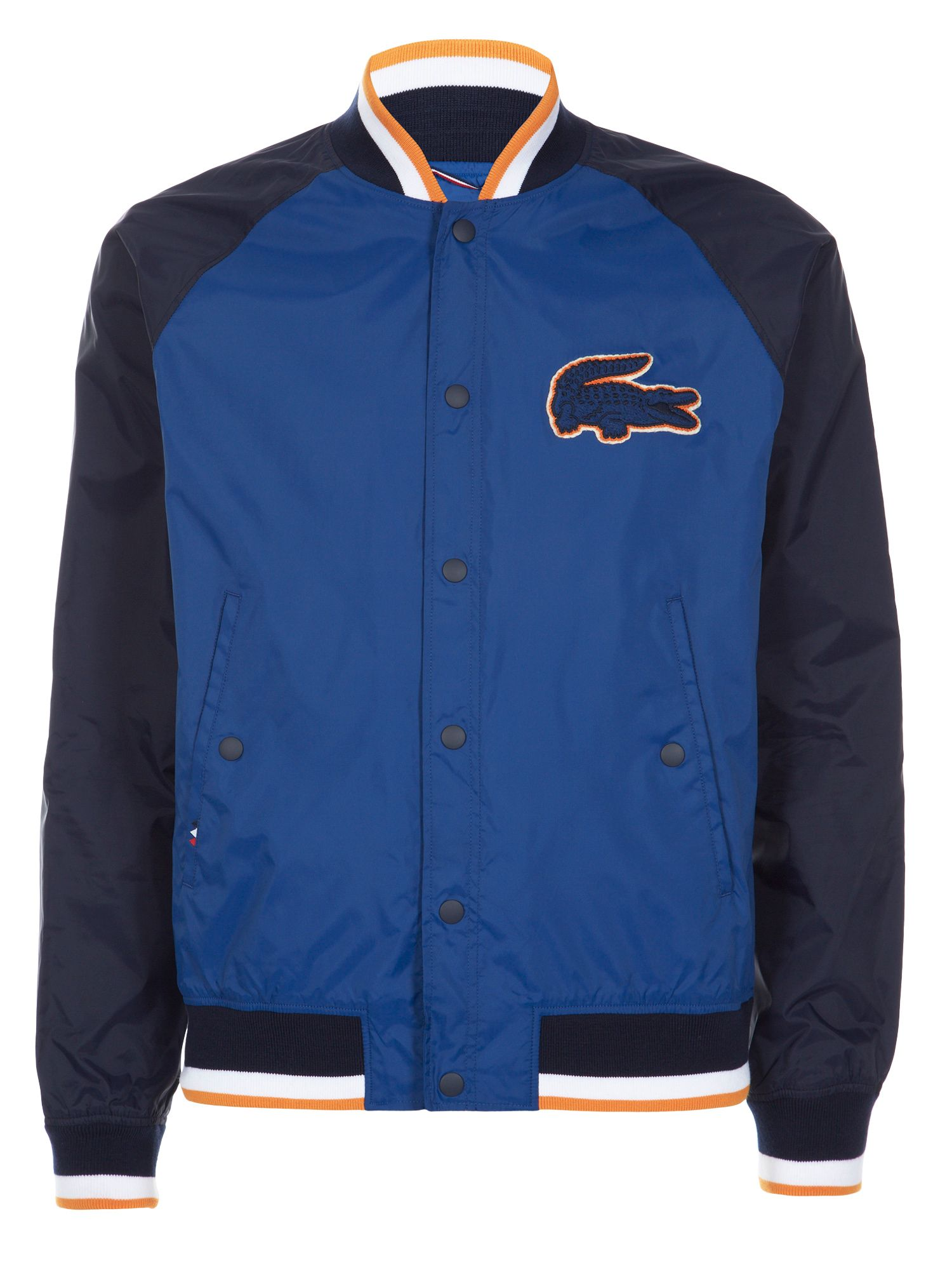 Lacoste L!VE bomber jacket