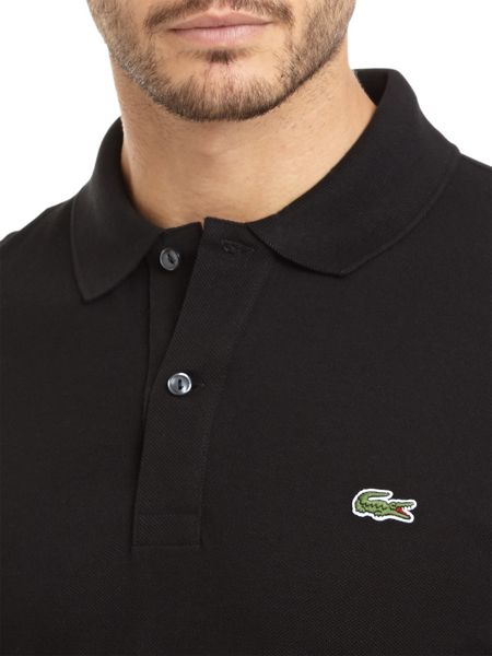 Lacoste Slim fit polo