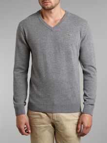 Jersey mens sweater