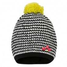 Catimini Girls hat with pompom