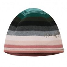 Catimini Girls knitted hat with colour gradation