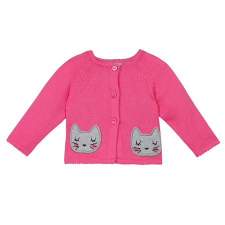 Catimini Girls must-have cardigan