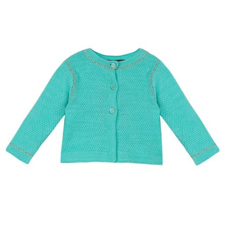 Catimini Girls knitted cardigan