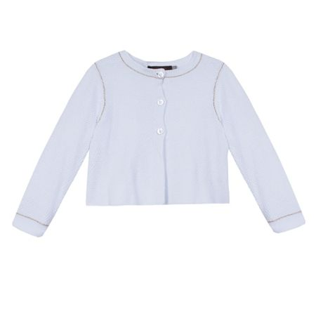 Catimini Girls chic and refined cardigan