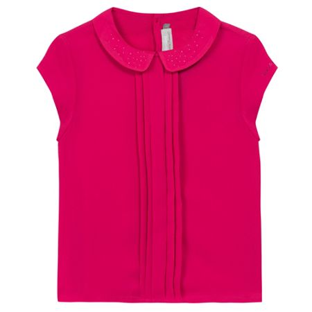 Catimini Girls sleeveless top