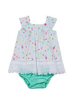Girls yummy dress