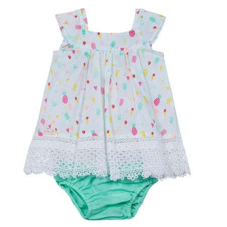 Catimini Girls yummy dress