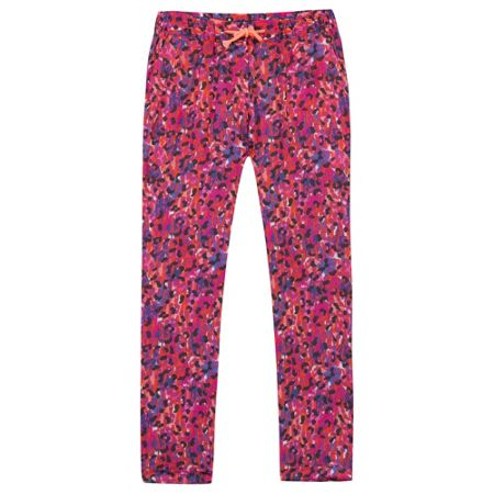 Catimini Girls viscose trousers