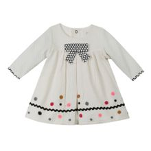 Catimini Baby girls bow dress