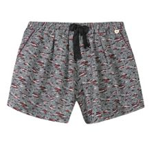 Catimini Girls printed short