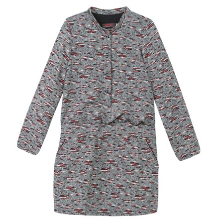 Catimini Girls printed dress